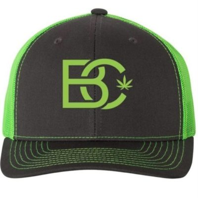 BC Hemp Co Hat