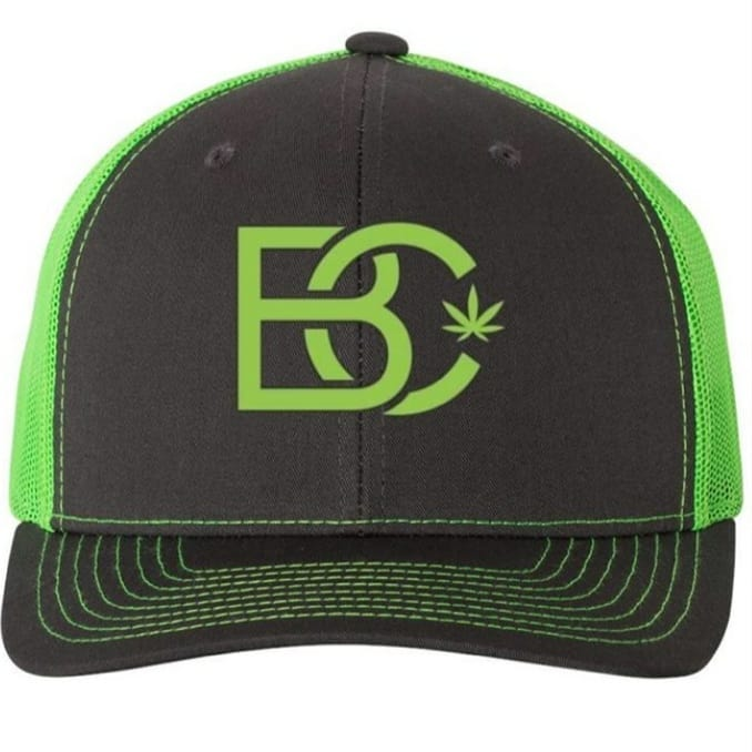 BC Hemp Co Hat