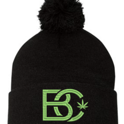 BC Hemp Co Beanie