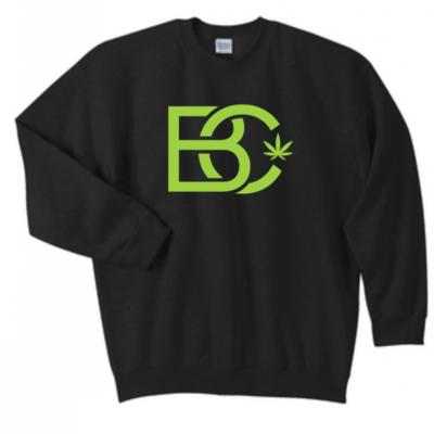 BC Hemp Crew Neck Sweatshirt