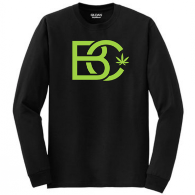 BC Hemp Co Long Sleeve
