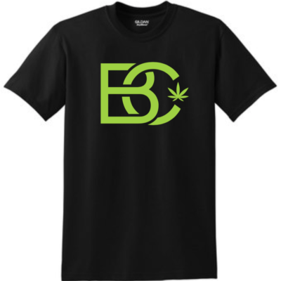 BC Hemp Co Mens Tshirt