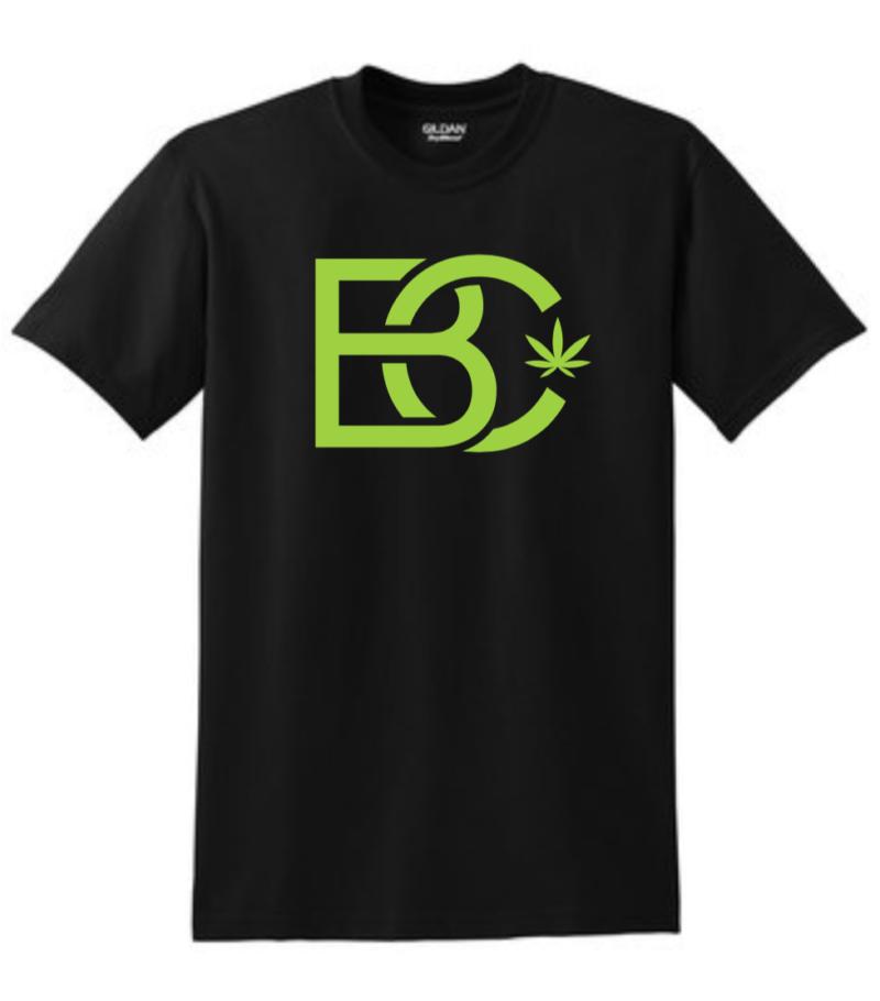 BC Hemp Co Mens Tshirt