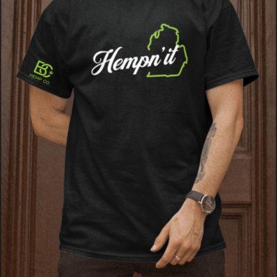 BC Hemp Co. Merchandise